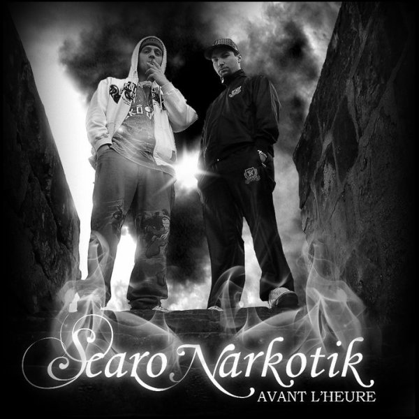 Scaro Narkotik Avant l'heure disponible.
