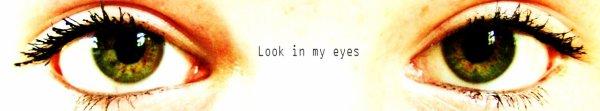 Look me.
