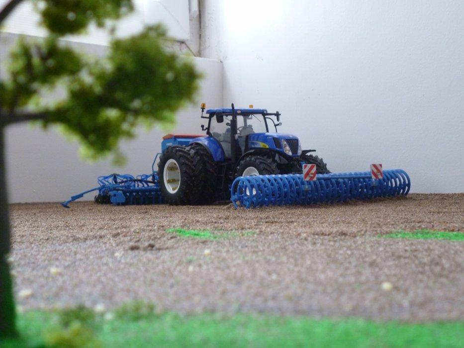 machine agricole dans le 76