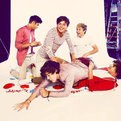 One Direction ... ♥♥
