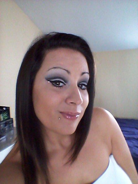 que pensez vous de ce make up ?