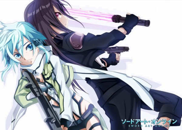 Sword Art Online : Phantom Bullet