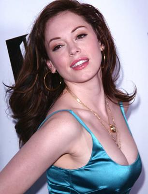rose mcgowan alias paige