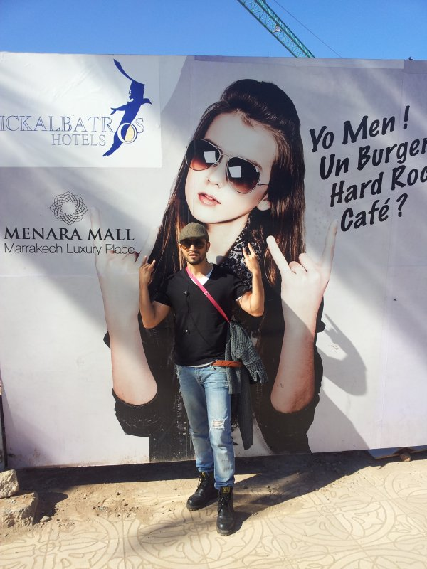 marrakech 26 fevrier