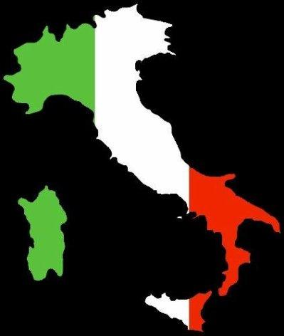 TOUTE L ITALIE