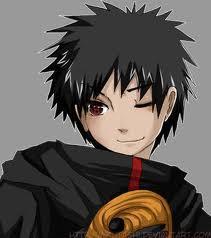 Quel personnages de l'Akatsuki es tu ?