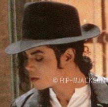 «Tout le monde devrait faire ce que son coeur lui dicte.» Michael Jackson.
