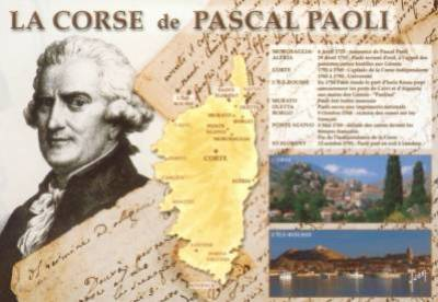 Image result for pasquale paoli