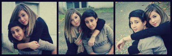 *Leandra Alves &oim.