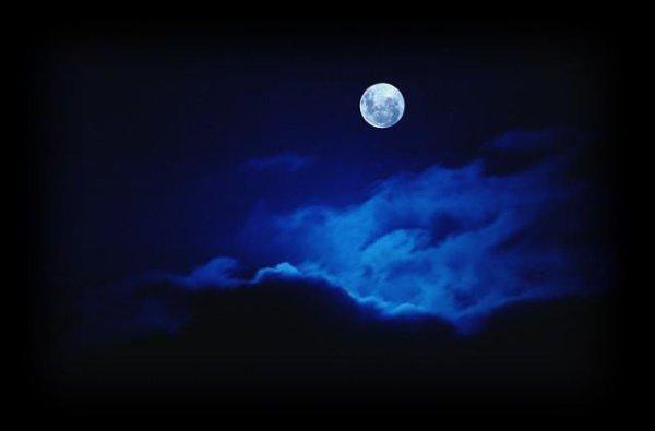 1 - Au clair de Lune
