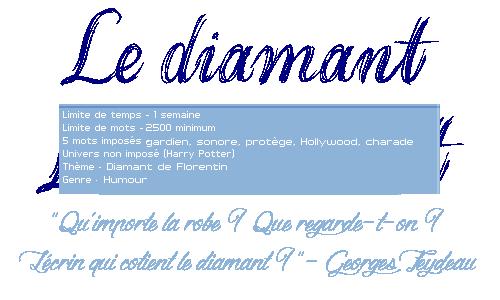 4 - Le diamant