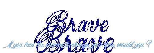 10 - Brave