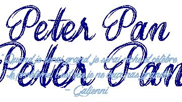 15 - Peter Pan
