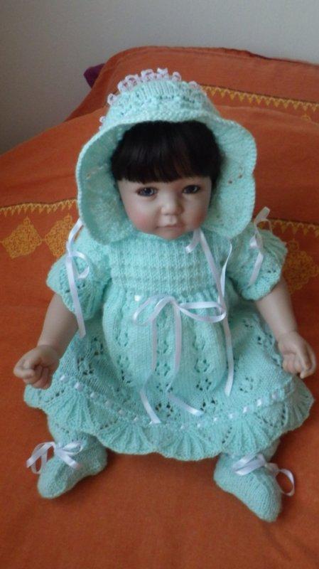 Ensemble pour poupée Adora