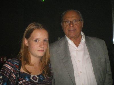 Gérard Louvin - Bobino - le 20 septembre 2010