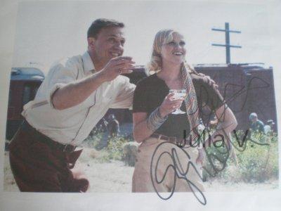 """Reese Witherspoon - Avant première """"de l'eau pour les éléphants """" - le 28 avril 2011 - Paris"""