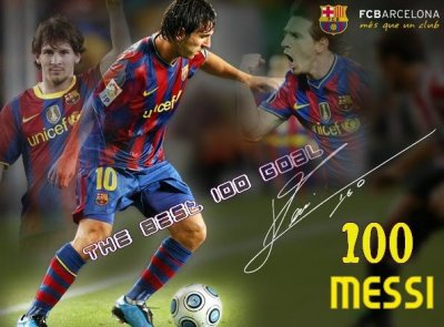 lionel messi the best player in the world he is fantastique