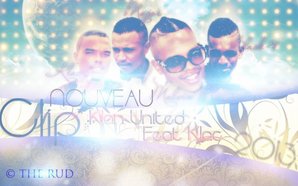 Klan United Feat Dj Klac _ Sanm Ou 2K13 ( The Rud 2013)