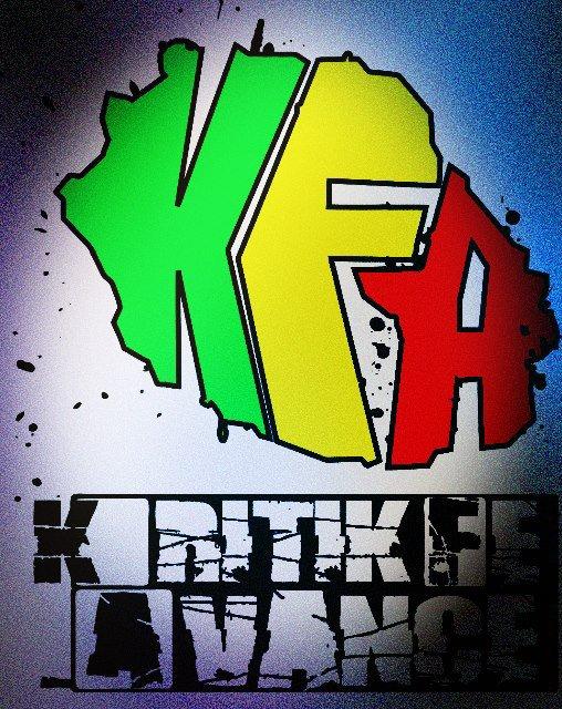Klan United _Kritik Fey Avacé  2013  (Klac Record 2k13)