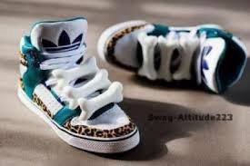 Mes shoes !
