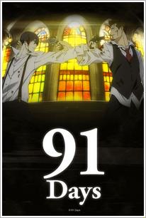91 DAYS.
