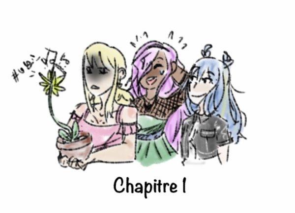 Chapitre 1- Fanfic 1