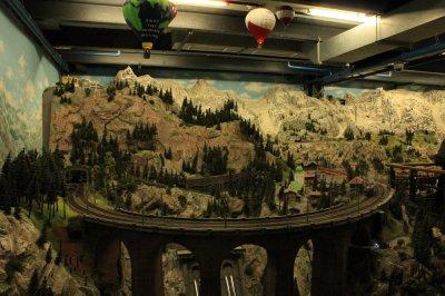 miniature wunderland suite