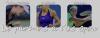 Parcours de Pavlyuchenkova, Kirilenko et Goerges à l'US OPEN .