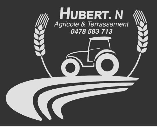 Entreprise Hubert Nicolas   Agricole et Terrassement