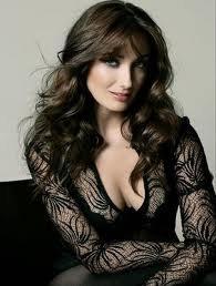 l'actrice Karla Monroig