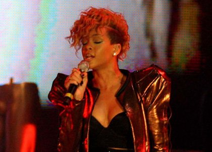 Rihanna : elle veut se reconvertir...