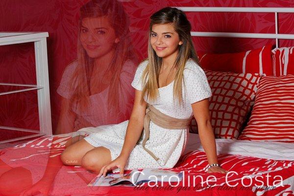 Caroline ๑ Costa  ;))