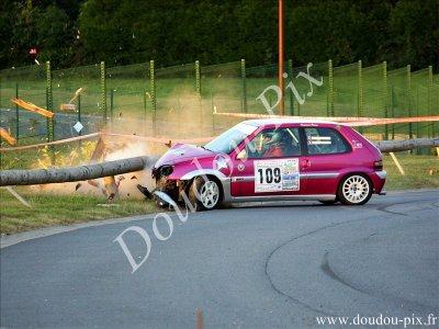Rallye des Routes Picardes - SAINT-QUENTIN (02) - 2010