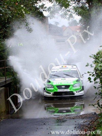 Rallye Le Touquet - LE TOUQUET (62) - 2009