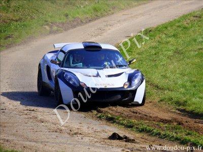 Rallye de Vervins - VERVINS (02) - 2009