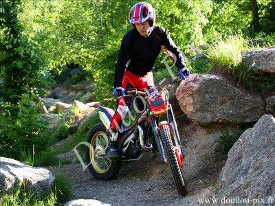 Session trial - NOYON (60) - 2009