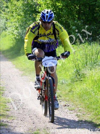 Paris - Roubaix VTT - ROUBAIX (59) - 2009