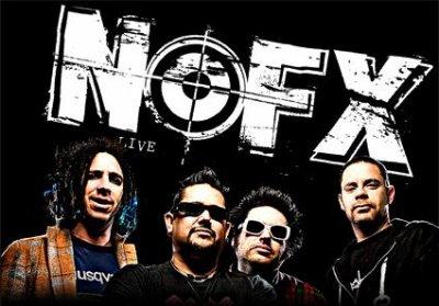 NOFX ! <3