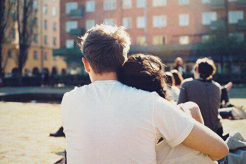 « L'amour, c'est l'absolu, c'est l'infini. » Victor Hugo