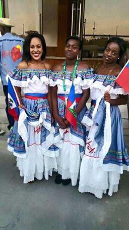 belle creole belle nègresse