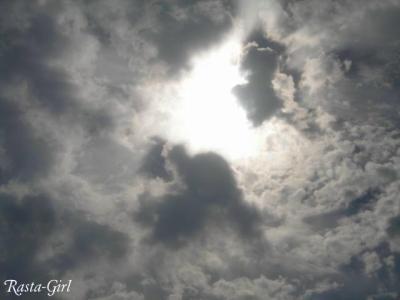 Nuages / Soleil