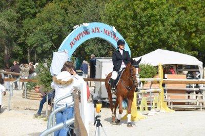 Concours Aix-Meyreuil 09/10/11