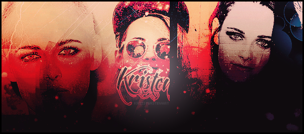Bienvenue sur ta nouvelle source Kris-Stew sur l'actrice Kristen Stewart !  •  Blog dit source te ferra découvrir toutes l'actualité de l'actrice Kristen Stewart . Ces photoshoot, candids, événement, projets !