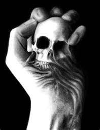 La mort et la vie
