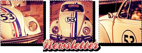 ✿ Newsletter ✿