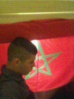 MaRoC eN fOrCe!!! fier d'etre Marocain!!!