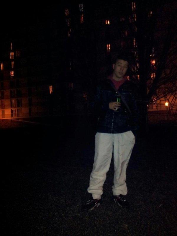moi dans la street