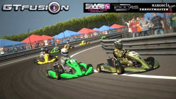 GTfusion vs SWS Gran Final