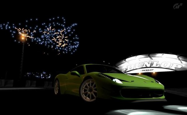GTfusion Screenshot Contest Thrusmaster Dunlop 2013