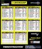 GTfusion Dunlop Thrustmaster round 3 2013